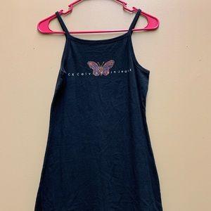 Vintage Calvin Klein Dress